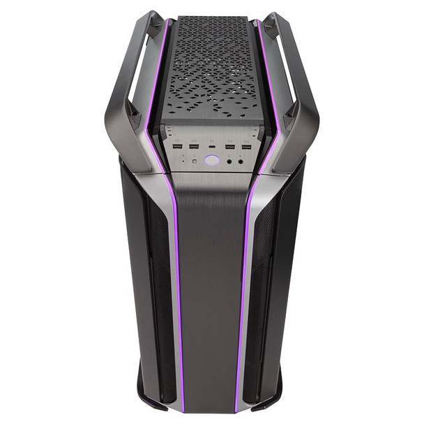 Cooler Master COSMOS C700M Tempered Glass Full-Tower E-ATX Case Product Image 18