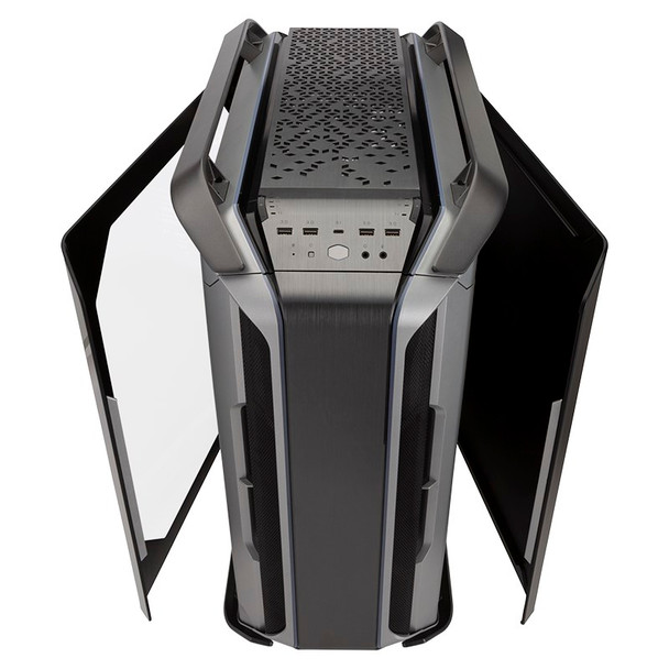 Cooler Master COSMOS C700M Tempered Glass Full-Tower E-ATX Case Product Image 19