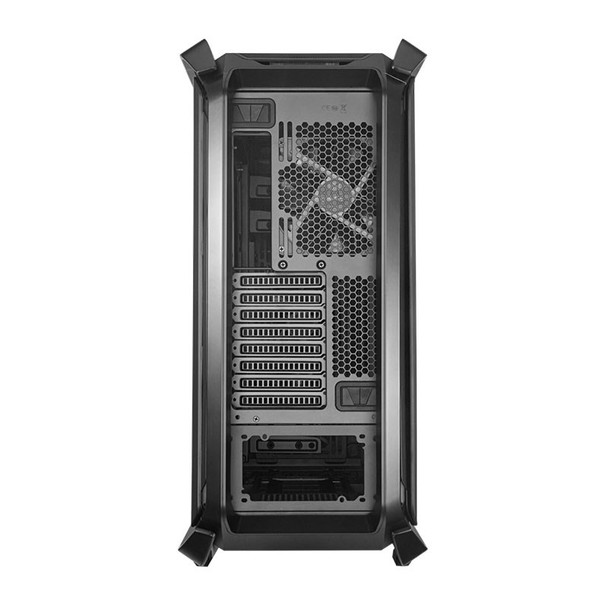 Cooler Master COSMOS C700P RGB Tempered Glass Full-Tower E-ATX Case - Black Product Image 5