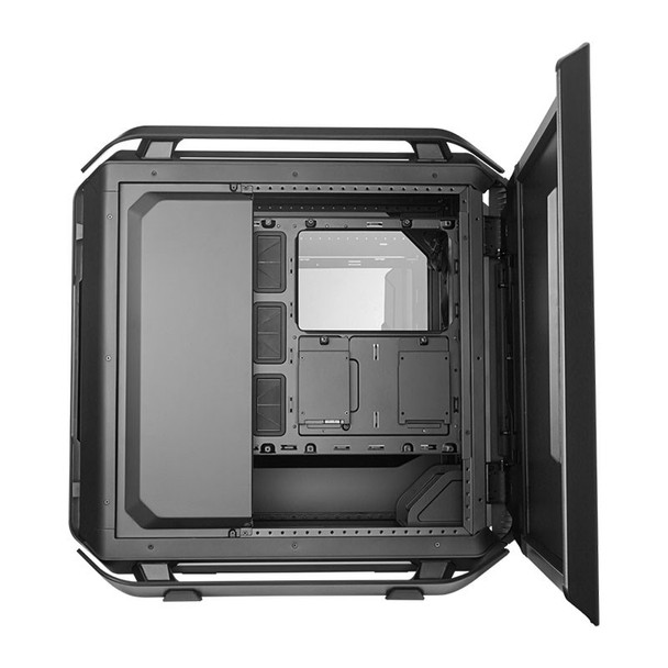Cooler Master COSMOS C700P RGB Tempered Glass Full-Tower E-ATX Case - Black Product Image 7