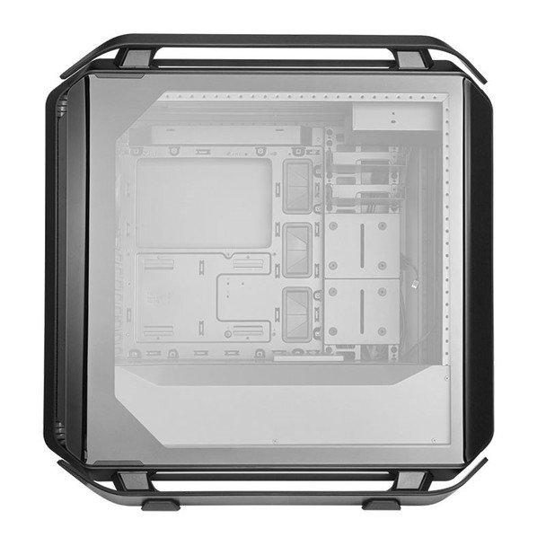 Cooler Master COSMOS C700P RGB Tempered Glass Full-Tower E-ATX Case - Black Product Image 10