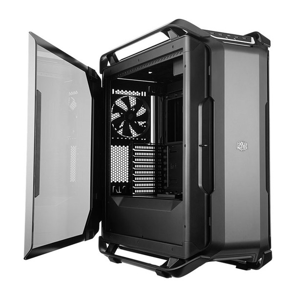 Cooler Master COSMOS C700P RGB Tempered Glass Full-Tower E-ATX Case - Black Product Image 12