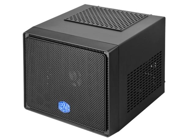 Cooler Master Elite 110 Mini-ITX Case Product Image 2