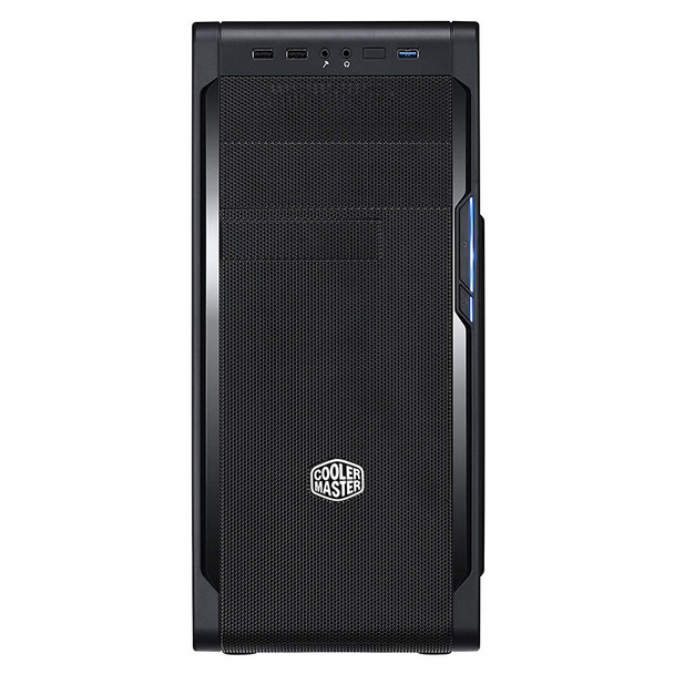 Cooler Master N300 KKN1 Mid-Tower ATX Case Product Image 3