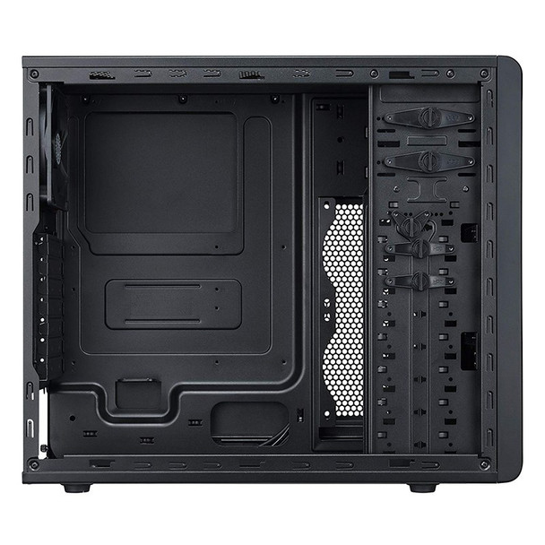 Cooler Master N300 KKN1 Mid-Tower ATX Case Product Image 5