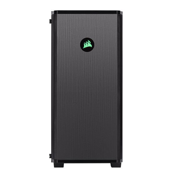Corsair Carbide 175R RGB Tempered Glass Mid-Tower ATX Case Product Image 4