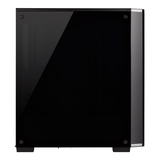Corsair Carbide 175R RGB Tempered Glass Mid-Tower ATX Case Product Image 6