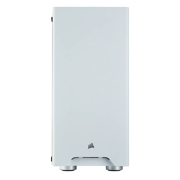Corsair Carbide 275R Windowed Mid-Tower ATX Case - White Product Image 3