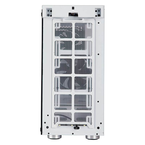 Corsair Carbide 275R Windowed Mid-Tower ATX Case - White Product Image 5