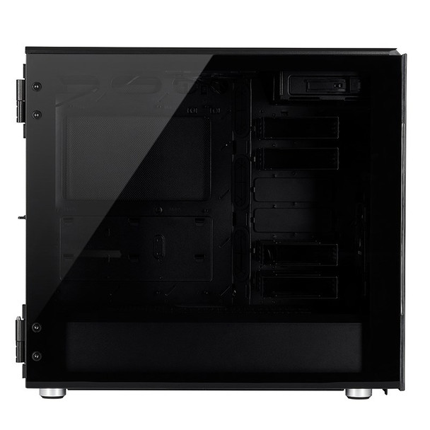 Corsair Carbide 678C Tempered Glass Mid-Tower E-ATX Case - Black Product Image 8