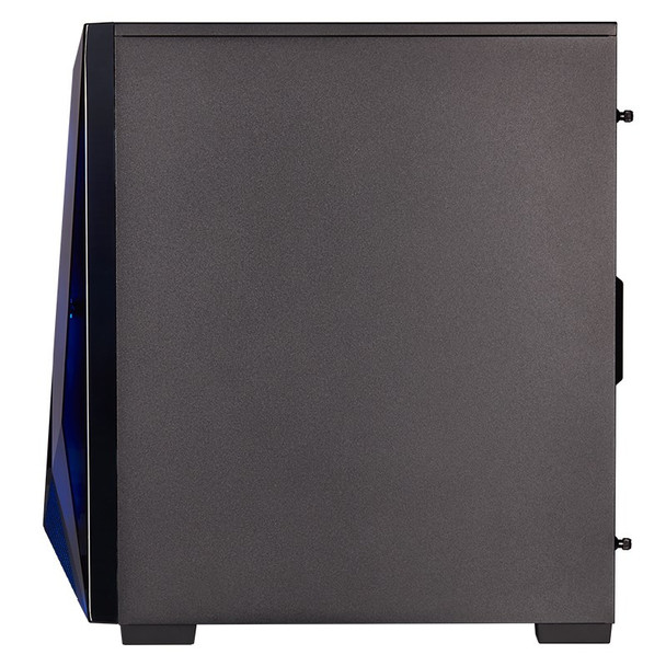 Corsair Carbide SPEC-DELTA RGB Mid-Tower Tempered Glass ATX Gaming Case - Black Product Image 10