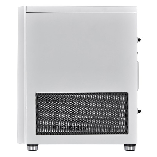 Corsair Crystal 680X Smart RGB Tempered Glass Mid-Tower E-ATX Case - White Product Image 7