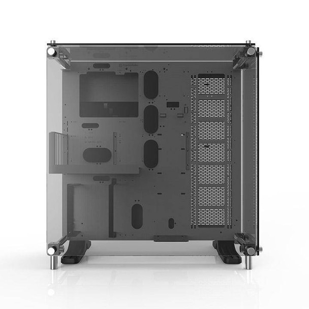 Thermaltake Core P5 Tempered Glass Wall Mount ATX Case - Snow Edition Product Image 9