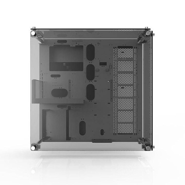 Thermaltake Core P5 Tempered Glass Wall Mount ATX Case - Snow Edition Product Image 12