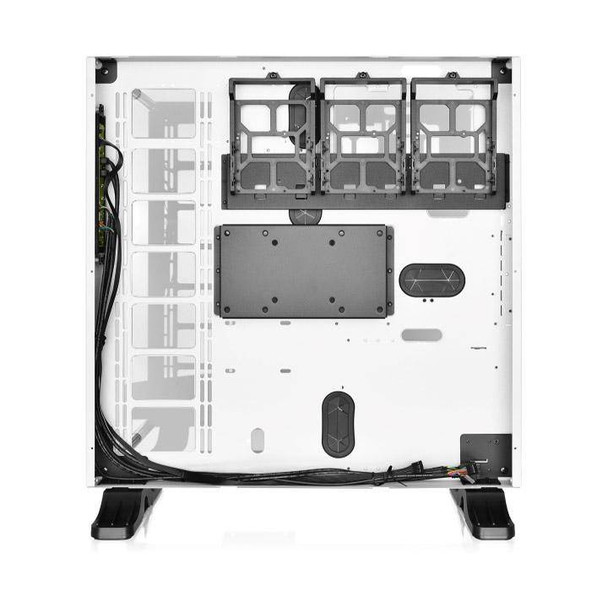 Thermaltake Core P5 Tempered Glass Wall Mount ATX Case - Snow Edition Product Image 13