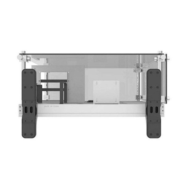 Thermaltake Core P5 Tempered Glass Wall Mount ATX Case - Snow Edition Product Image 19
