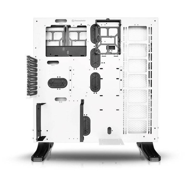 Thermaltake Core P5 Tempered Glass Wall Mount ATX Case - Snow Edition Product Image 22