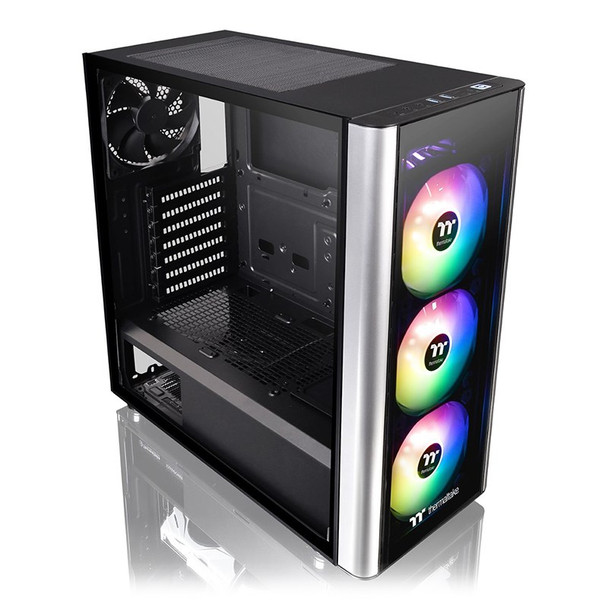 Thermaltake Level 20 MT ARGB Tempered Glass ATX Mid Tower Case Product Image 2
