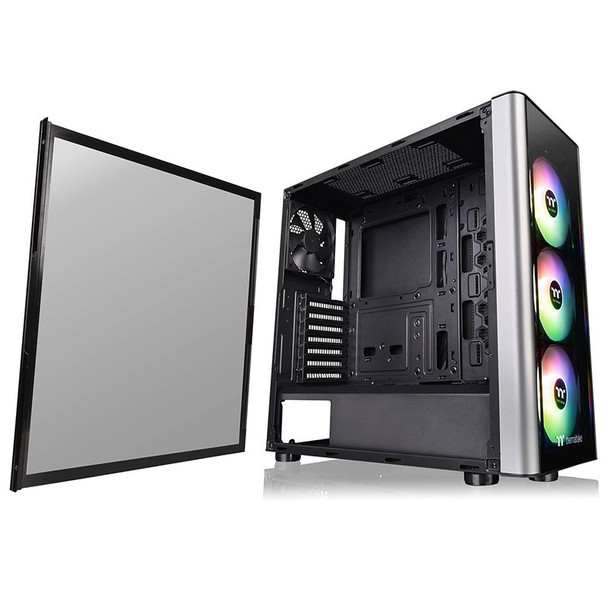 Thermaltake Level 20 MT ARGB Tempered Glass ATX Mid Tower Case Product Image 4