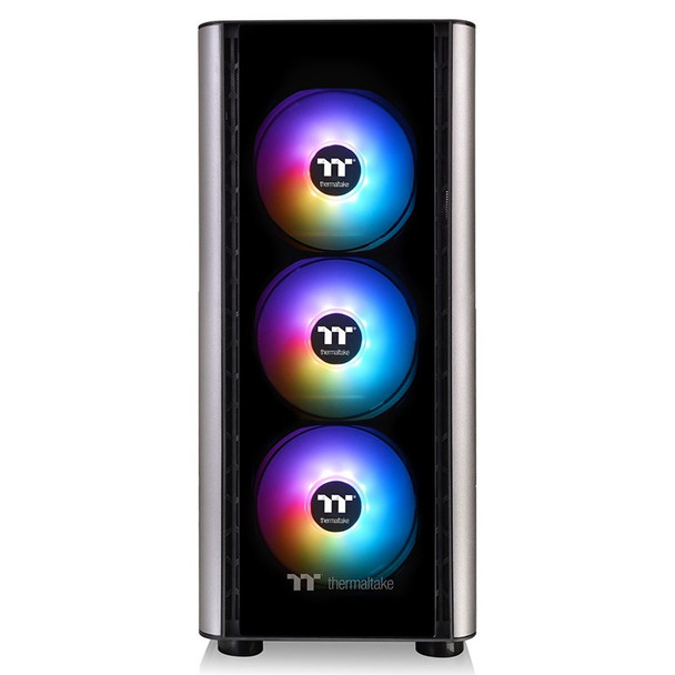 Thermaltake Level 20 MT ARGB Tempered Glass ATX Mid Tower Case Product Image 5
