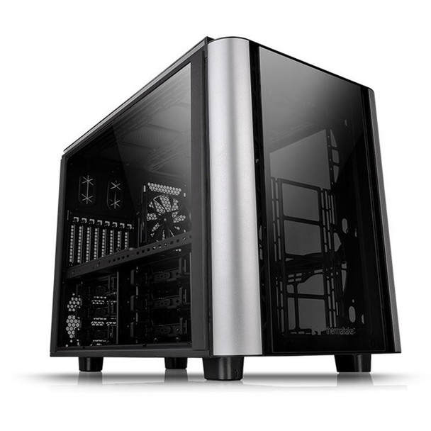 Image for Thermaltake Level 20 XT Tempered Glass E-ATX Cube Case AusPCMarket