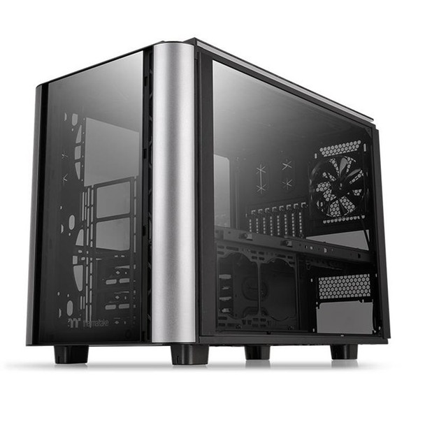 Thermaltake Level 20 XT Tempered Glass E-ATX Cube Case Product Image 4