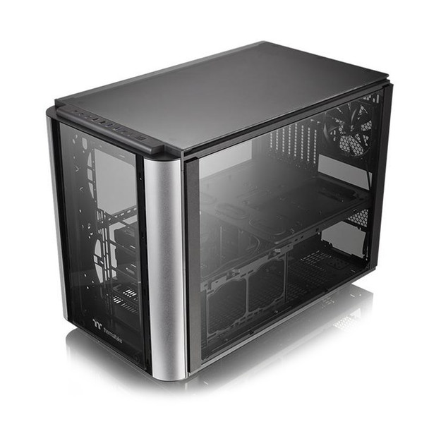 Thermaltake Level 20 XT Tempered Glass E-ATX Cube Case Product Image 8