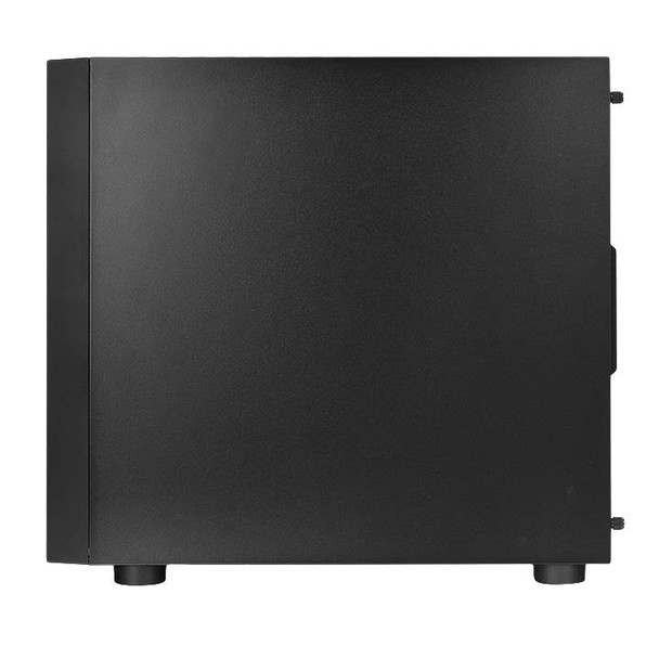 Thermaltake Versa H17 Windowed Micro-ATX Case Product Image 4