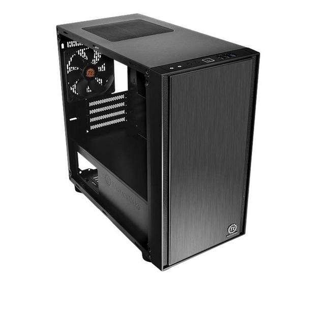 Thermaltake Versa H17 Windowed Micro-ATX Case Product Image 7