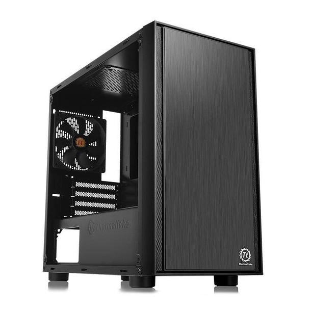 Thermaltake Versa H17 Windowed Micro-ATX Case Product Image 8