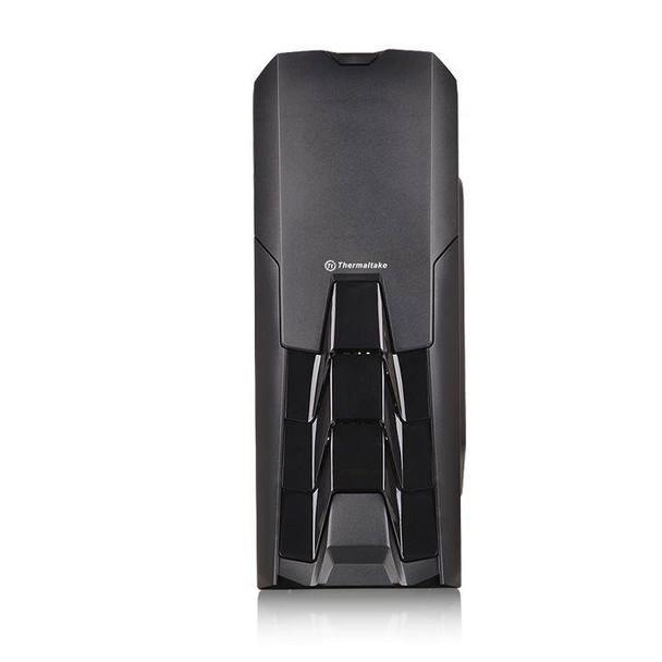 Thermaltake Versa N25 Windowed Mid-Tower ATX Case with 600W PSU Product Image 3