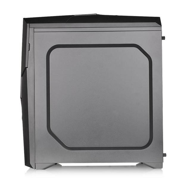 Thermaltake Versa N25 Windowed Mid-Tower ATX Case with 600W PSU Product Image 4