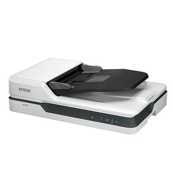 Image for Epson WorkForce DS-1630 Flatbed A4 Document Scanner AusPCMarket