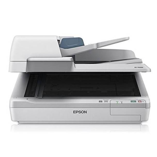 Image for Epson WorkForce DS-70000 Flatbed A3 Colour Document Scanner AusPCMarket
