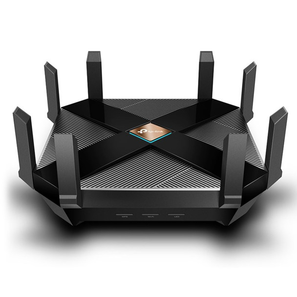 TP-Link Archer AX6000 802.11ax Next-Gen Wi-Fi Router Product Image 2