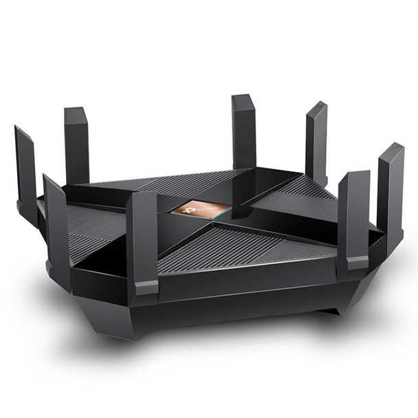 TP-Link Archer AX6000 802.11ax Next-Gen Wi-Fi Router Product Image 3