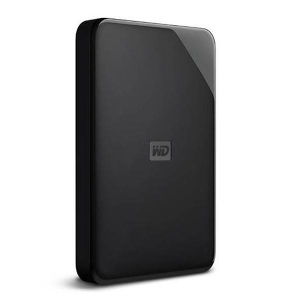 Image for Western Digital WD Elements SE 1TB USB 3.0 Portable External Hard Drive WDBEPK0010BBK-WESN AusPCMarket