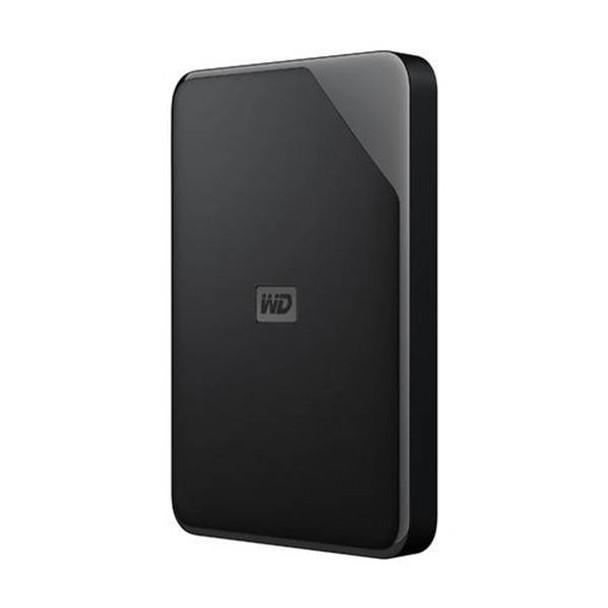 Western Digital WD Elements SE 1TB USB 3.0 Portable External Hard Drive WDBEPK0010BBK-WESN Product Image 3