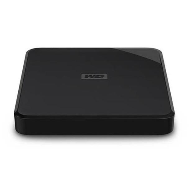 Western Digital WD Elements SE 1TB USB 3.0 Portable External Hard Drive WDBEPK0010BBK-WESN Product Image 5