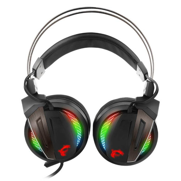 MSI Immerse GH70 Gaming Headset Product Image 4