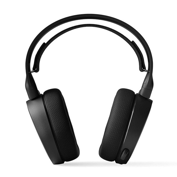 SteelSeries Arctis 3 Gaming Headset 2019 Edition - Black Product Image 2