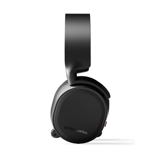 SteelSeries Arctis 3 Gaming Headset 2019 Edition - Black Product Image 4