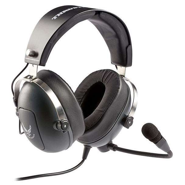 Thrustmaster T-FLIGHT US Air Force Edition Gaming Headset Product Image 3