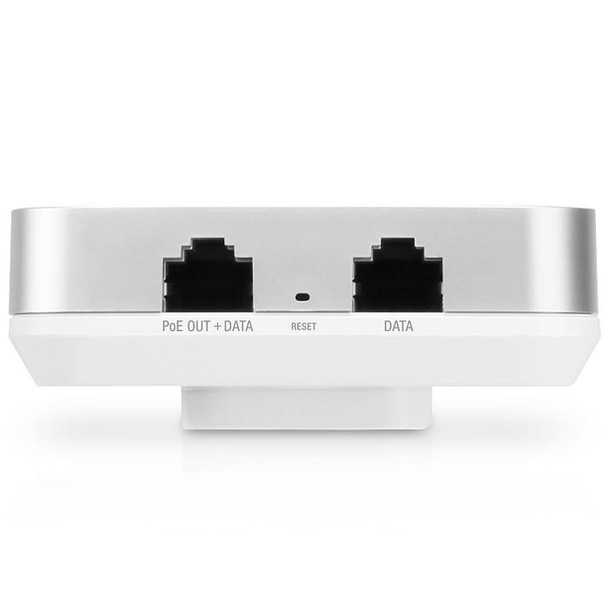 Ubiquiti Networks UAP-AC-IW-5 In-Wall 802.11ac Wireless Access Point - 5 Pack Product Image 2