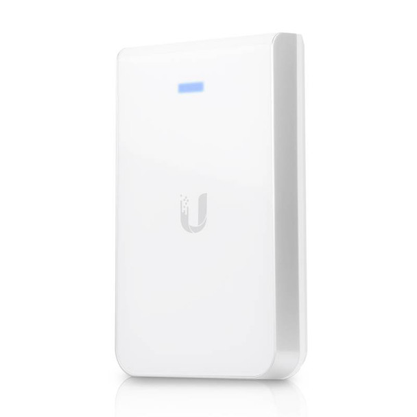 Ubiquiti Networks UAP-AC-IW-5 In-Wall 802.11ac Wireless Access Point - 5 Pack Product Image 3