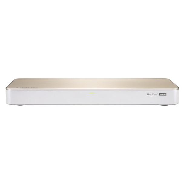 QNAP HS-453DX-8G 4 Bay Diskless NAS Celeron J4105 4 Core 1.5GHz 8GB Product Image 2