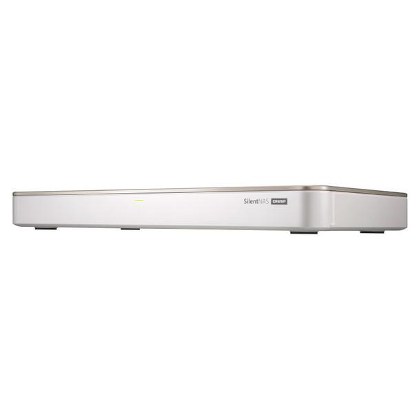 QNAP HS-453DX-8G 4 Bay Diskless NAS Celeron J4105 4 Core 1.5GHz 8GB Product Image 5