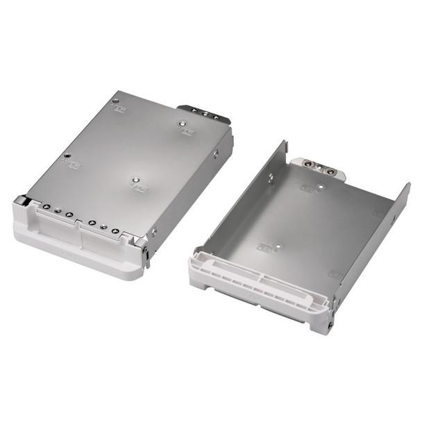 QNAP HS-453DX-8G 4 Bay Diskless NAS Celeron J4105 4 Core 1.5GHz 8GB Product Image 11