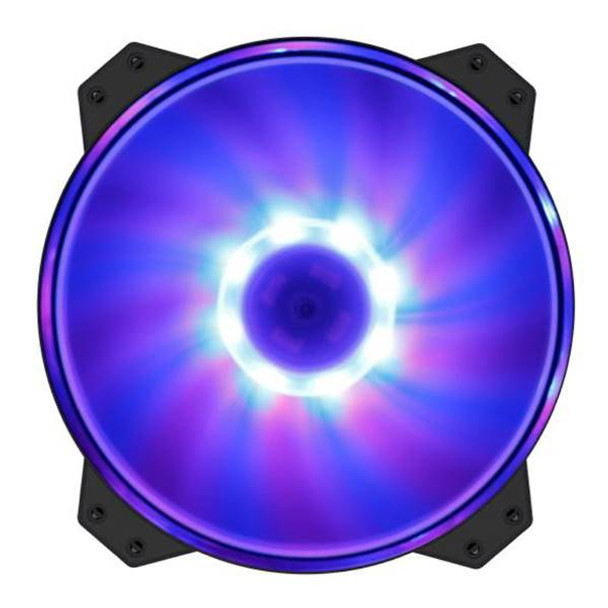 Cooler Master MasterFan 200 RGB Fan Product Image 2