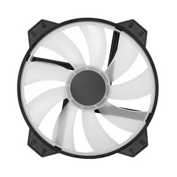 Cooler Master MasterFan 200 RGB Fan Product Image 4
